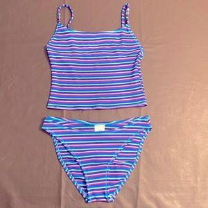 Women's Two Piece Swimsuit